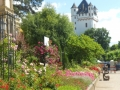 Kurfürstliche Burg